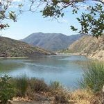 Pyramid Lake RV Resort - Gorman, CA - RV Parks