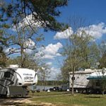 Lake Claude Bennett - Bay Springs, MS - RV Parks
