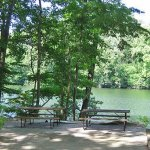 Bear Cave RV Campground - Buchanan, MI - Thousand Trails Resorts