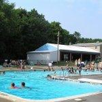Kymers Camping Resort - Branchville, NJ - RV Parks