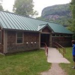 Crawford Notch State Park &  Dry River Campground  - Harts Location, NH - New Hampshire State Parks