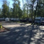 Cinderella Motel & Campground - Grand Island, NY - RV Parks