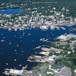Shore Hills Campground - Boothbay, ME - RV Parks