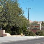 Yucca Valley Rv Park - Yucca Valley, CA - RV Parks