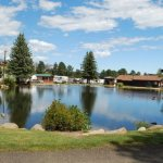 Spruce Lake RV Park - Estes Park, CO - RV Parks