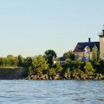 Lighthouse Christian Camp - Barker, NY - RV Parks