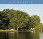 Sunset Lakes Resort - Hillsdale, IL - Sun Resorts