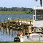 Lake Marian Paradise Marina & RV Resort - Kenansville, FL - RV Parks
