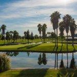The Lakes RV and Golf Resort - Chowchilla, Ca - RV Parks