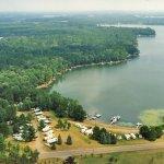 Sun Bay Campground & Mobile Home - Sturgeon Lake, MN - RV Parks