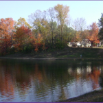 Berkshire Lake Campground - Galena, OH - RV Parks