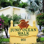 Juno Ocean Walk RV Resort - Juno Beach, FL - RV Parks