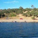 Lake Tulloch Campground and Marina - Jamestown, CA - RV Parks