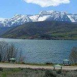 Deer Creek State Park - Wallsburg, UT - Utah State Parks