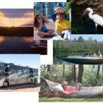 Lake Toho RV Resort - St Cloud, FL - RV Parks