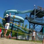 Parc Malybel campground - Beresford, NB - RV Parks
