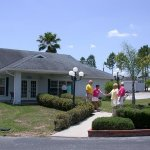 Grove Ridge RV Resort - Dade City, FL - RV Parks