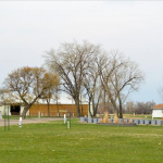 Brown County Fairgrounds - Aberdeen, SD - County / City Parks