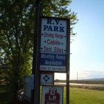 Sunny Springs Resort & Campground  - Ephrata, WA - RV Parks
