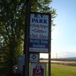 Sunny Springs Resort & Campground  - Ephrata, WA - RV Parks