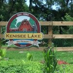 Kenisee Lake RV Campground - Jefferson, OH - Thousand Trails Resorts