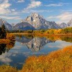 Snake River - Moran, WY - Free Camping