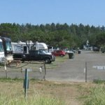 Pacific Holiday Rv Park - Long Beach, WA - RV Parks