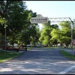 Spearfish City Campgrounds - Spearfish, SD - County / City Parks