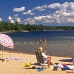 Mikisew Provincial Park - Sundridge, ON - RV Parks