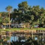 Harbor Oaks Marina & Campsites - Lake Wales, FL - RV Parks