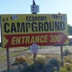 Alamosa Economy Campground - Alamosa, CO - RV Parks