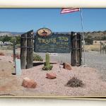 Trails End RV Park - Camp Verde, AZ - RV Parks