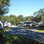 Inland Harbor RV Park - Darien, GA - RV Parks