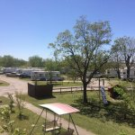 Houston Central Rv Park - Houston, TX - RV Parks
