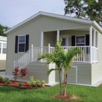 Indian Creek RV Resort and Manufactured Home Community - Cottage Rental