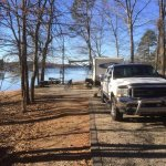 Twin Lakes Campground - Clemson, SC - National Parks