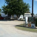 Whip-In Rv Park - Big Spring, TX - RV Parks
