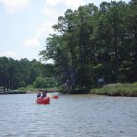 Janes Island State Park  - Crissfield, MD - Maryland State Parks