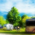 Cozy Acres Family Campground - Powhatan, VA - RV Parks