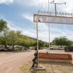 Jakes Corner RV Park - Tonto Basin, AZ - RV Parks