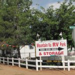 Meadow Vu RV Park - Alpine, AZ - RV Parks