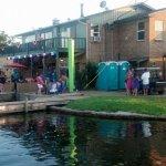 Lake Tyler Marina & Rv Park - Troup, TX - RV Parks