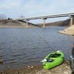 Angler's Camp - Warsaw, MO - RV Parks