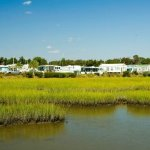 Waterway RV Park - Cedar Point, NC - Encore Resorts