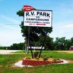 Arrowhead Point RV Park & Campground - Osceola, MO - RV Parks