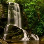 Catawba Falls Campground - Old Fort, NC - RV Parks