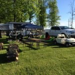 Timberwoods Camping Resort - Van Wert, OH - RV Parks