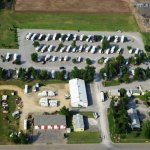 USI RV Park - Wichita, KS - RV Parks