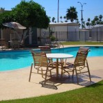Deserama Mobile Home Community - Mesa, AZ - RV Parks