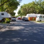 Sacramento Shade RV Park - Sacramento, CA - RV Parks